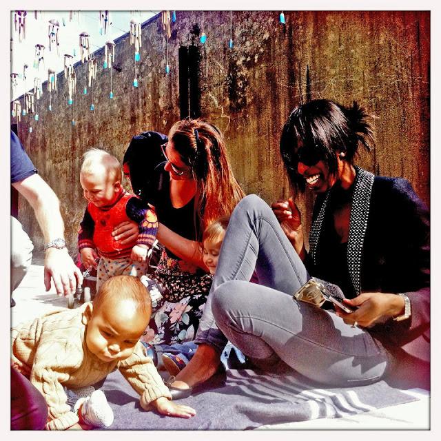 Baby+Biennale
