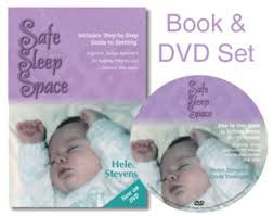 Sleep Training with Safe Sleep Space