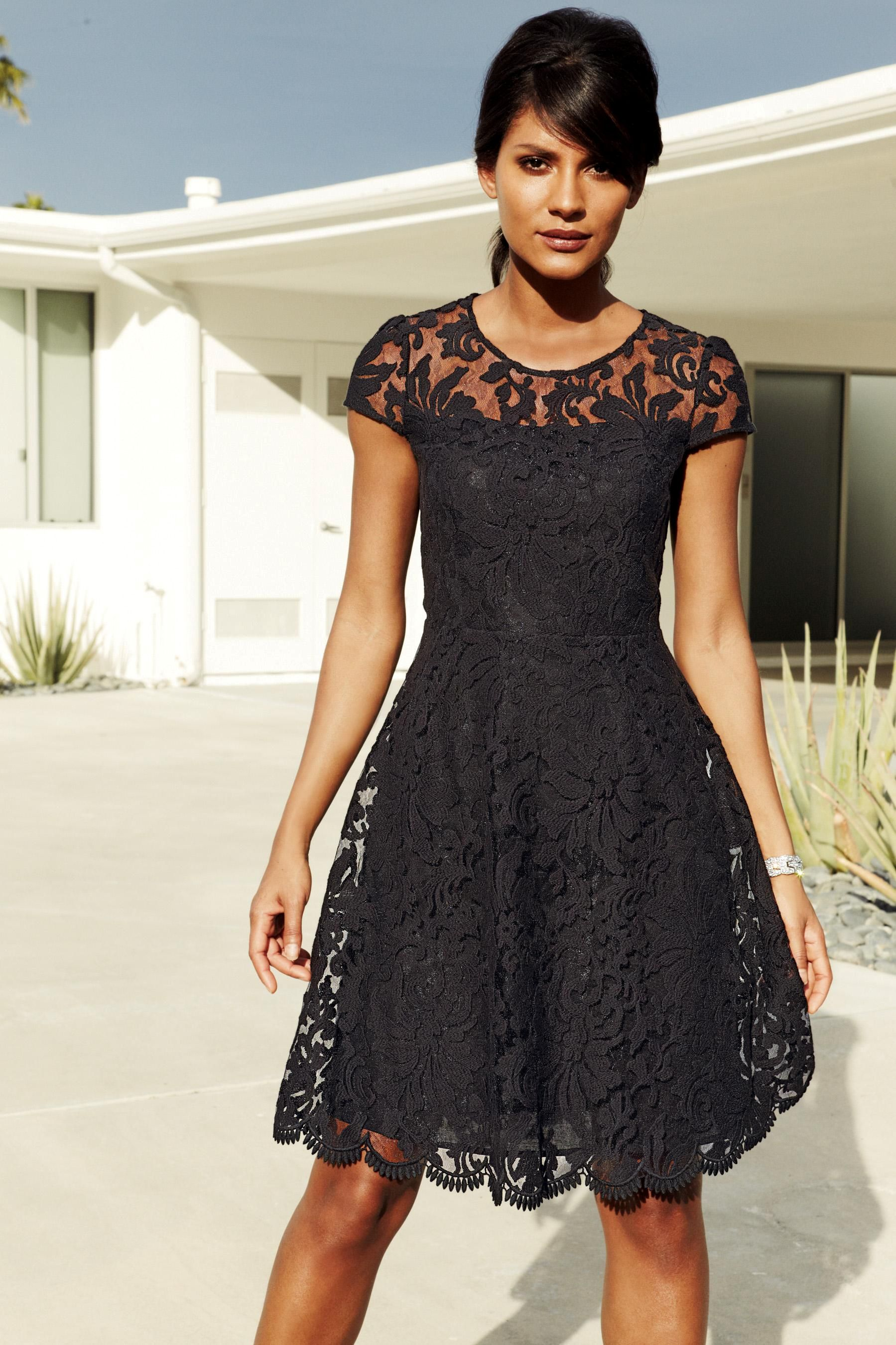 Discover lace dresses for women with ASOS. From subtle long lace dresses for the day to black short lace dresses, find the perfect one to suit your style.