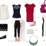 12 Wardrobe Essentials For A Bloggers Conference!