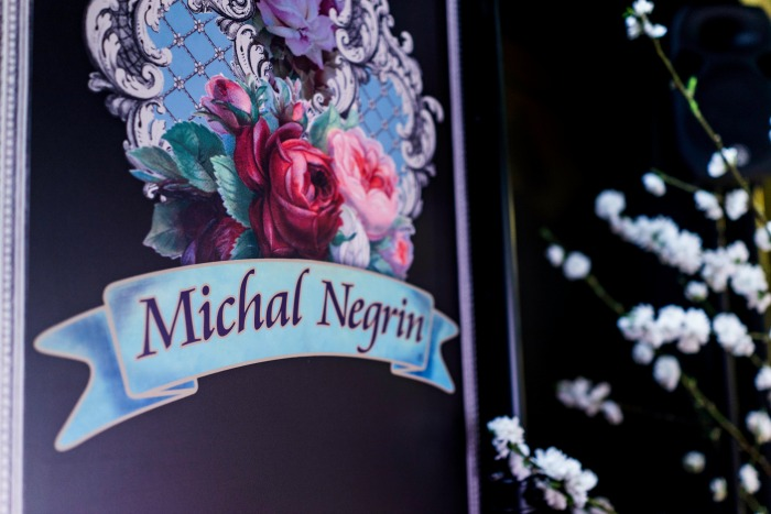 Michal Negrin Sydney Store Launch