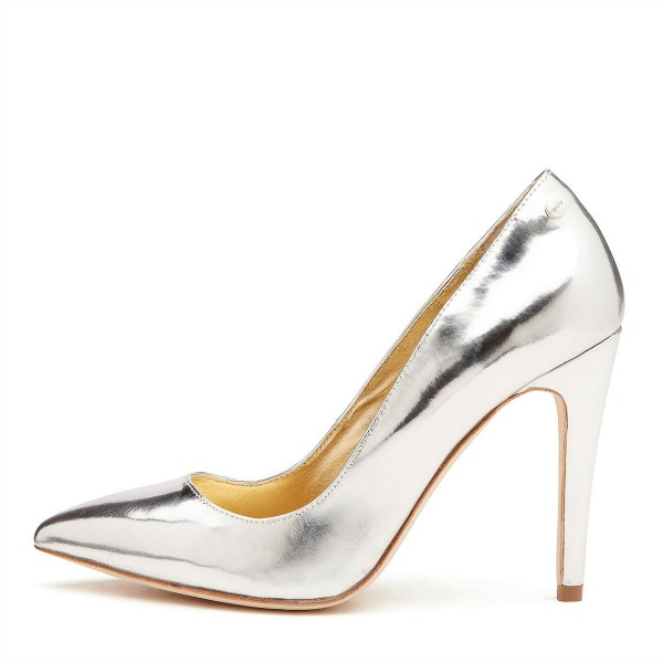 Mimco First Kiss Pump