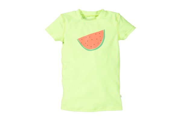 The Kidstore Swimwear - Girls Rash Top