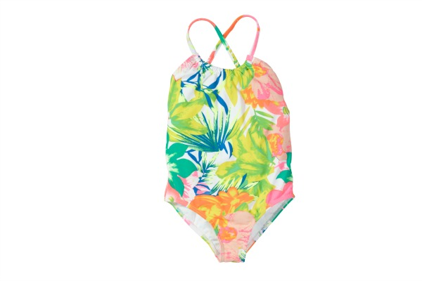 The Kidstore Swimwear - Girls Swimsuit