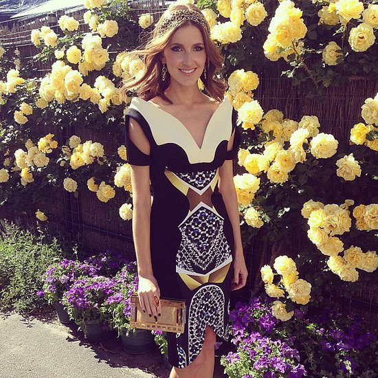 Kate-Waterhouse-wearing-Peter-Pilotto-Nerida-Winter