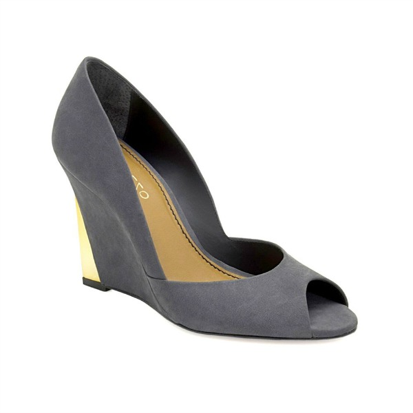 Arezzo-Peep-Toe-Wedge-Shoe-of-the-Week