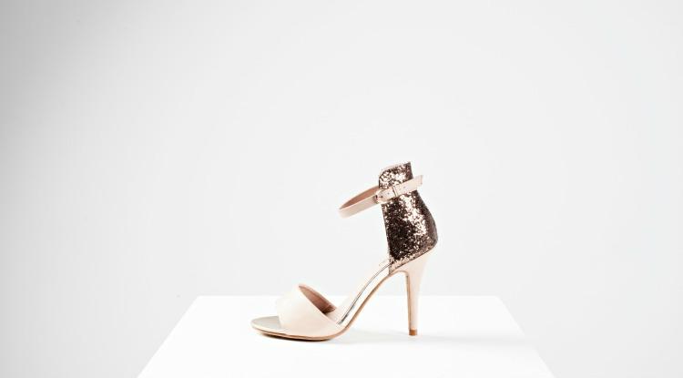 Boohoo Christmas Lookbook Heel 1