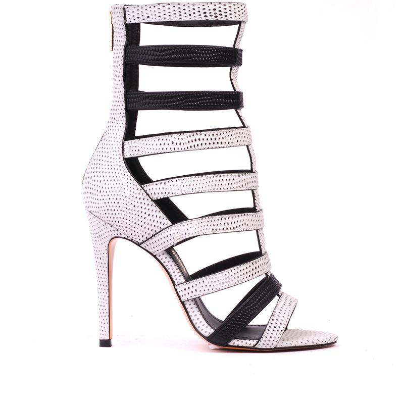 Diavolina Jester - shoe of the week
