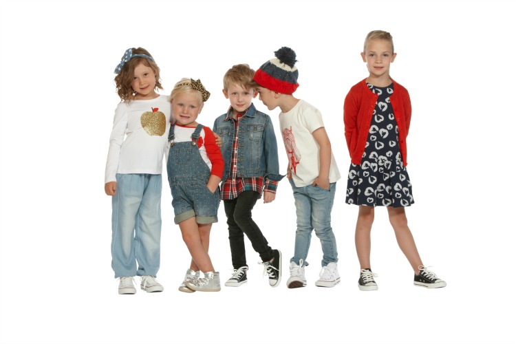 Kidstore Girls & Boys Group 2