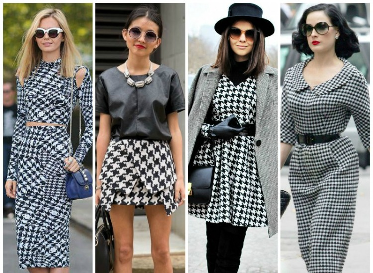 Houndstooth Featured