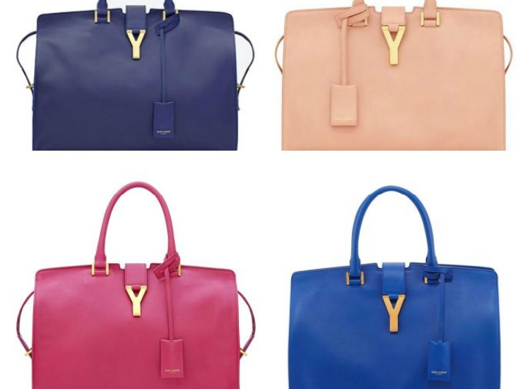 Bag of the Week: YSL Y Line from My Net Sale