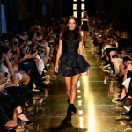 Watch the Alex Perry Fashion Week 2014 Show