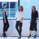 The Ginger and Smart Fashion Week 2014 Show