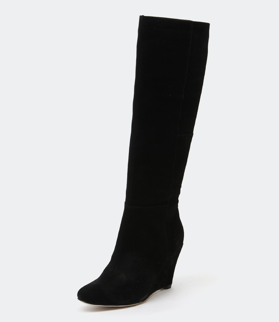 10 Must Have Ankle Boots from Styletread - Bonbon Mica Black