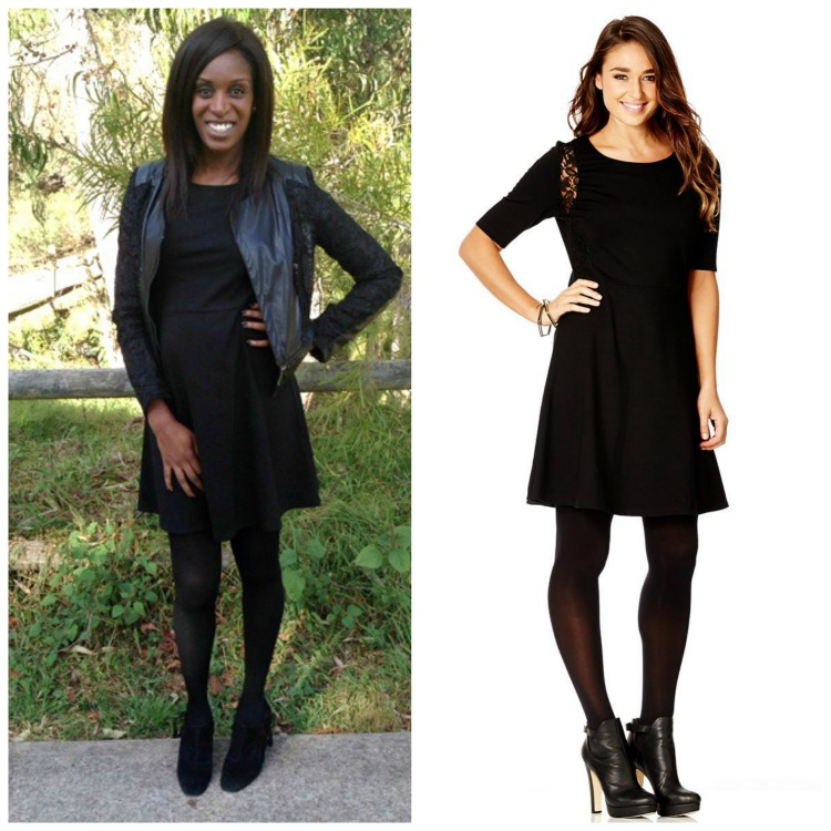 Katies Skater Dress