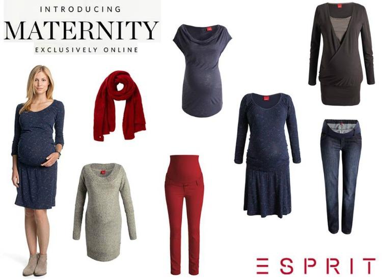 Esprit Maternity Australia