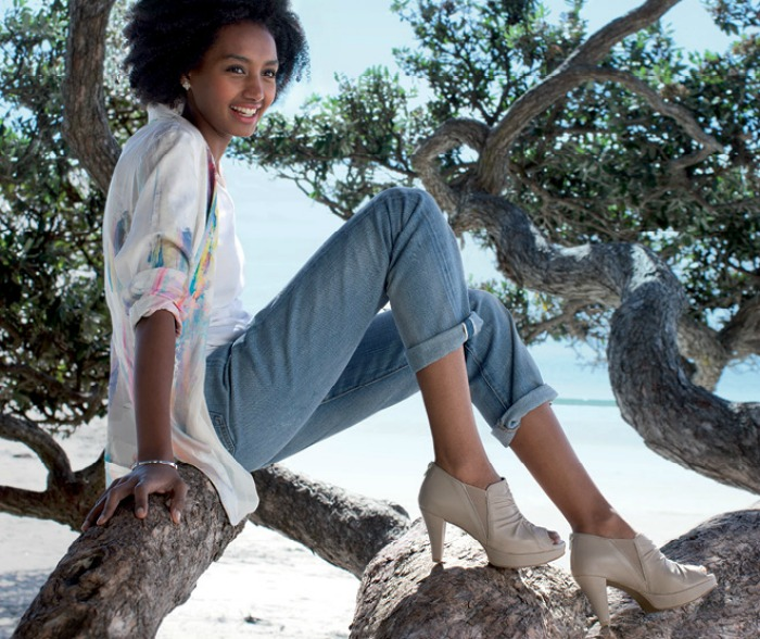 Winter Comfort and Style with Ziera Shoes