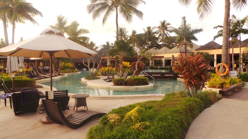 Our Fiji Babymoon - A review of The Warwick Fiji Resort & Spa and the Sheraton Fiji for My Holiday Centre.