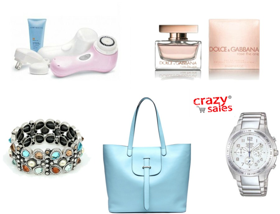 5 Hot Buys from Crazy Sales