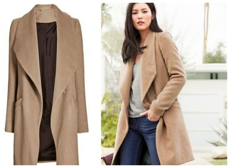 Bargain of the Week: Next Waterfall Coat