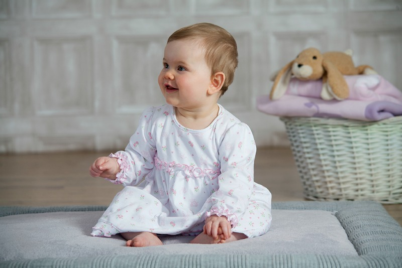 Kissy Kissy Babywear - The Celebrity Choice