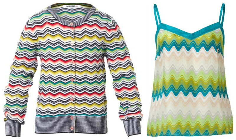 Missoni for Target Sneak Preview