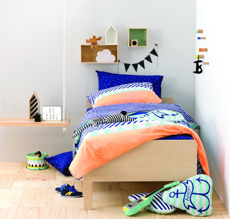 Cotton On Kids Launch New Room Range
