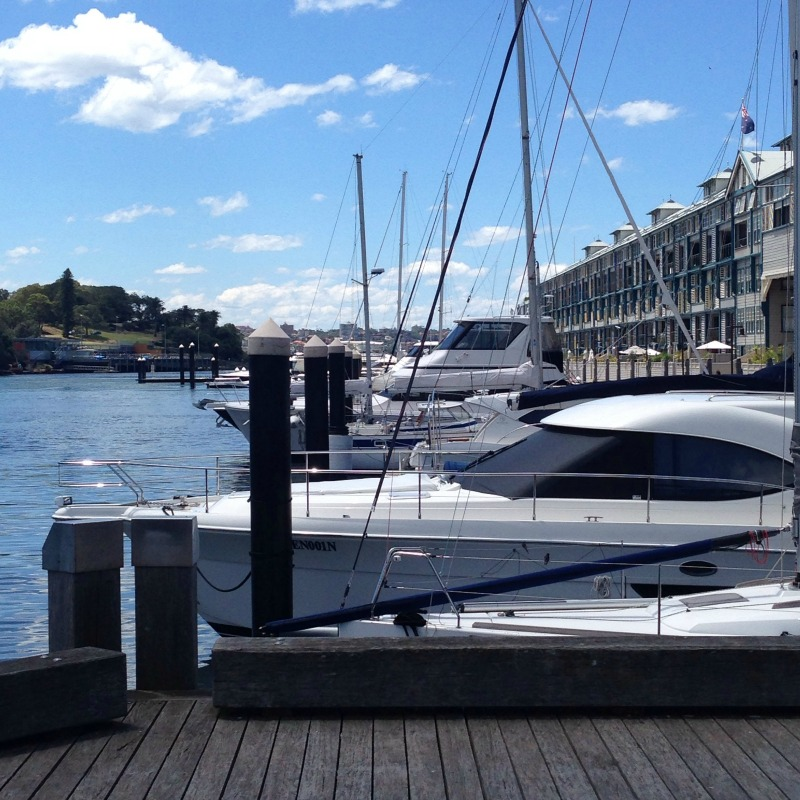 Family Fun at Criniti's Woolloomooloo