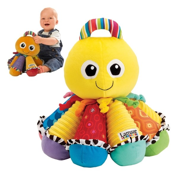 Lamaze Baby Toys Giveaway