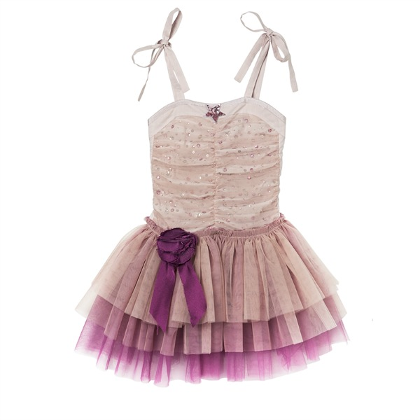 Xmas Gifts for a Mini Fashionista