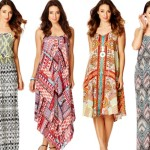 Fashion Forecast: Tribal