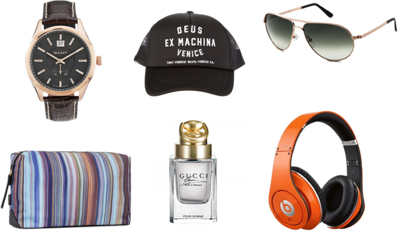 6 Last Minute Gift Ideas for Him