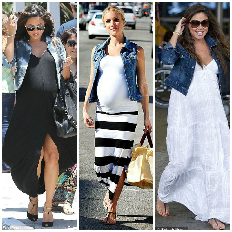 Latest Trends Perfect For Pregnancy – The Crop