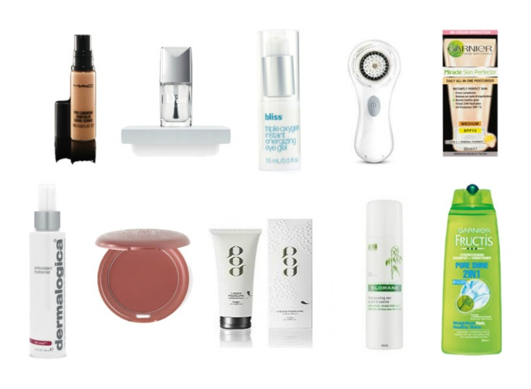 Top 10 Beauty Products for Mums