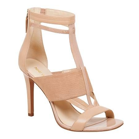 Shoesday: Nine West Kiralee