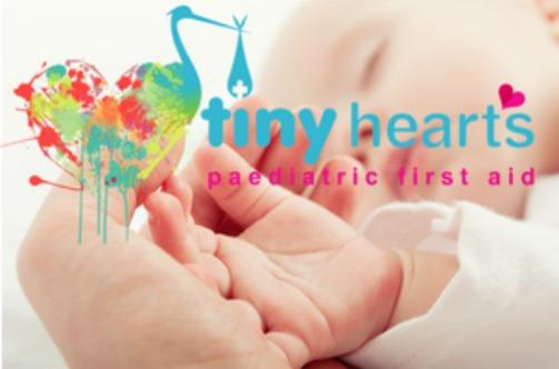 Tiny Hearts First Aid