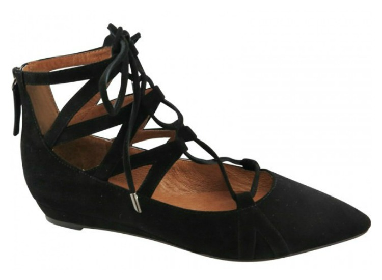 Shoesday Wittner Rallo Flat