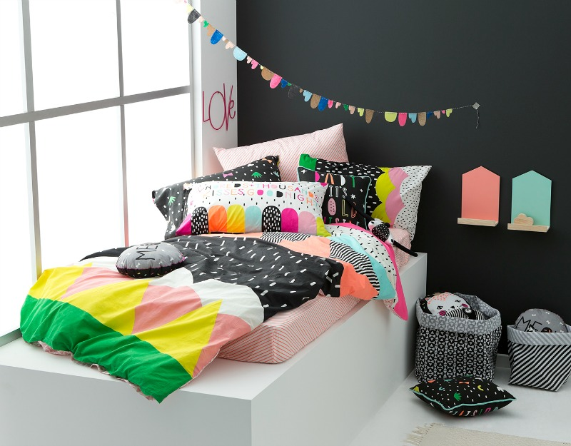 Cotton On Kids New Room Range