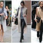Trending: Sleeveless Coats 2015