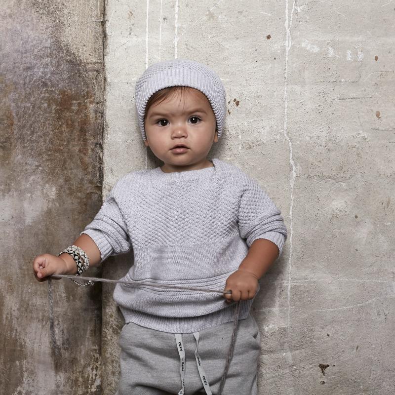 Nylah Knit