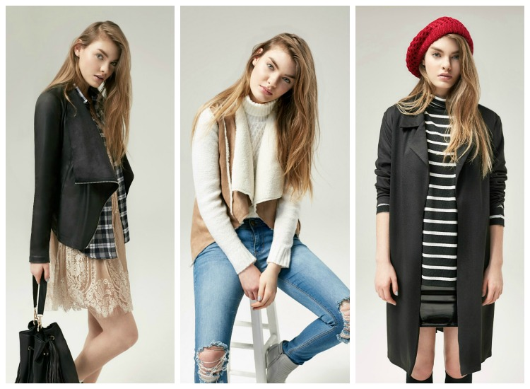 Spotlight on Boohoo AW15 Essentials