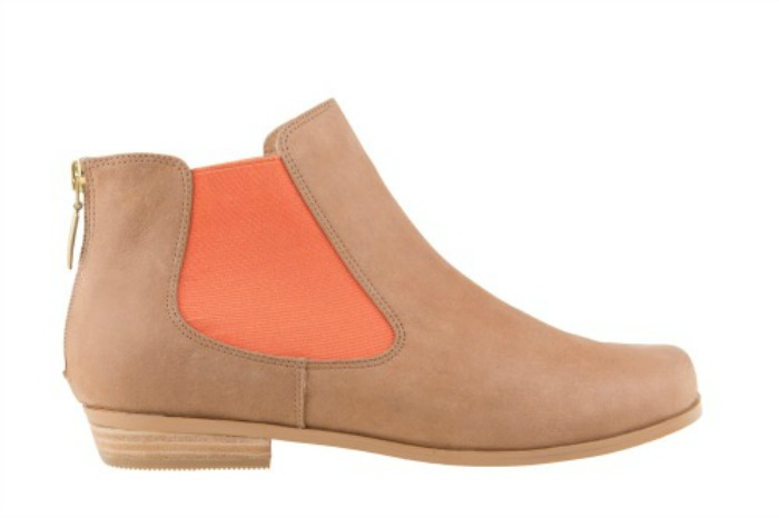 Shoesday: Frankie4 Jamie Ankle Boot