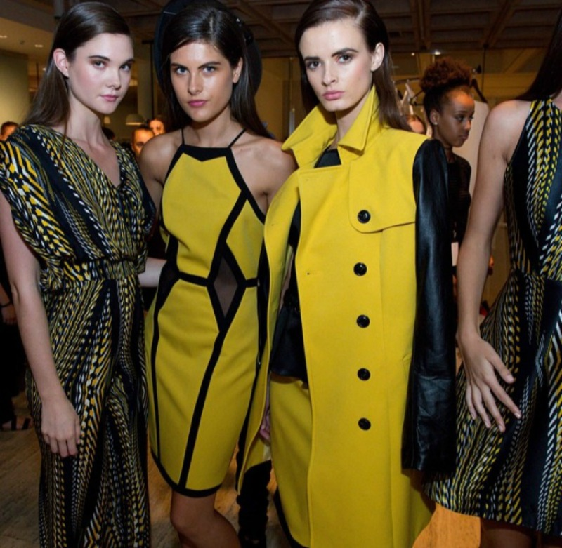 Fashion Palette 2015