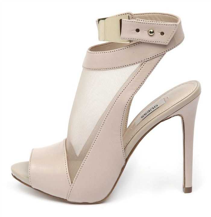 Shoesday: Guess Adalie