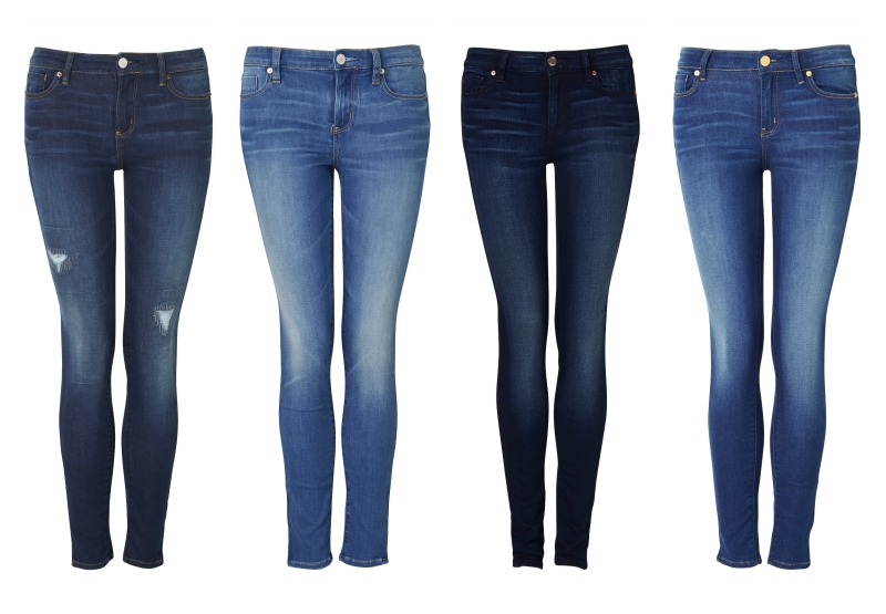 The company's website acts as an online shop where customers could view the products they are interested with and purchase them immediately. The website has four main pages: jeans, men, women, and maternity. The jeans portion focuses on the jeans offered by Jeanswest.