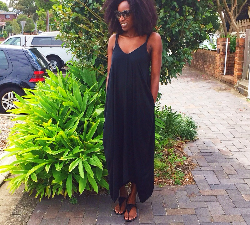 My Style: The Perfect Maxi Dress