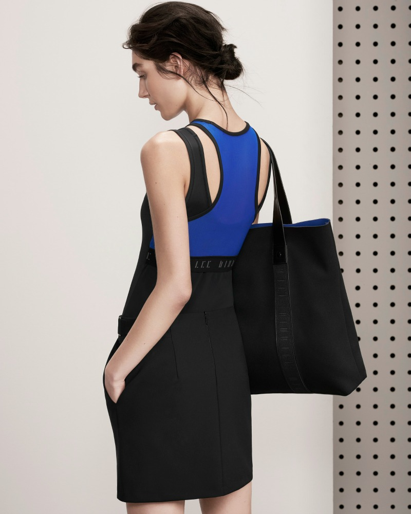 Dion Lee for Target Range Announced