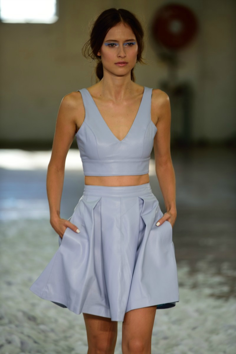 MBFWA 2015 FAVE: JENNIFER KATE