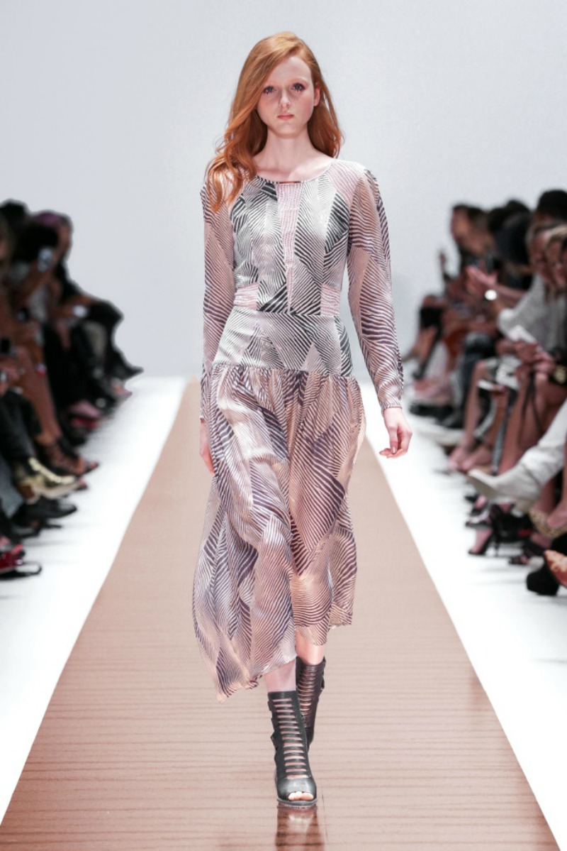 MBFWA 2015 Fave: Ginger and Smart