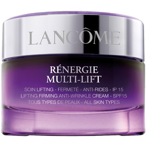 Lancome Skincare Review